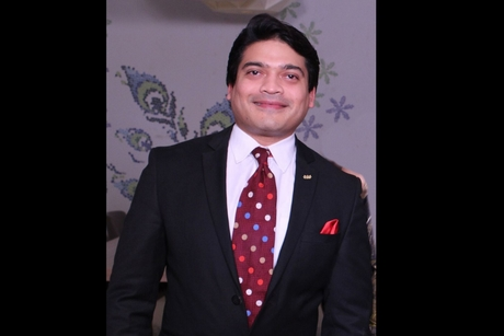 Ascott appoints Mansur Ahmed as Deputy General Manager of the Somerset Greenways in Chennai