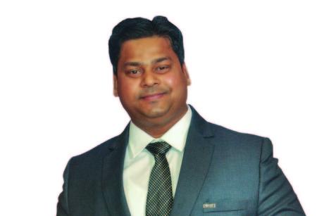 Suraj Kumar Sahoo bags 'Chef of the Year' award