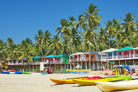 Goa to formulate SOP for tourists soon