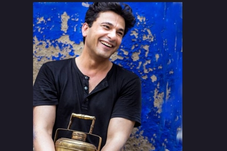 Michelin-Star chef Vikas Khanna's dry ration meal distribution drive marks 4 million milestone