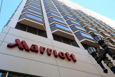 Marriott International secures #1 rank on DiversityInc top 50 list