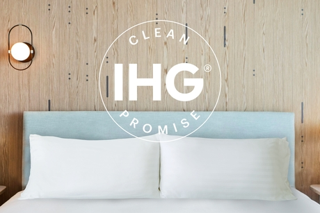IHG Hotels & Resorts ramps up its hygiene quotient with Clean Promise initiative