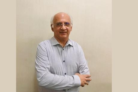 Sanjay Rai  joins  Sarovar Hotels as Sr VP sales & marketing