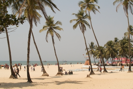 Tourists shouldn't travel to Goa; hotels continue to be non-functional: Official
