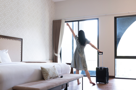 Marriott International unveils 'Save now, Stay later' offer