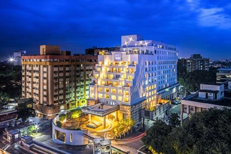 Apeejay Surrendra Park Hotels (ASPH) launches S.H.I.E.L.D