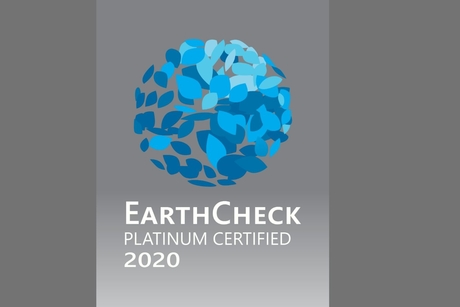 IHCL bags the largest number of EarthCheck Certified hotels with platinum and gold achievements