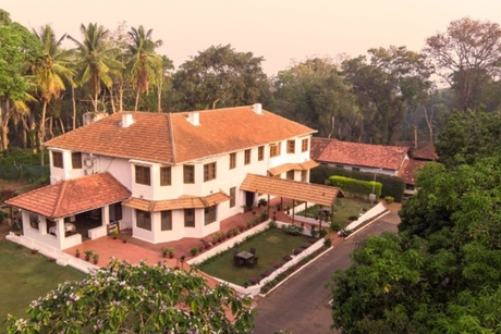 IHCL's new offering '4D travel' celebrates Karnataka's magnificence