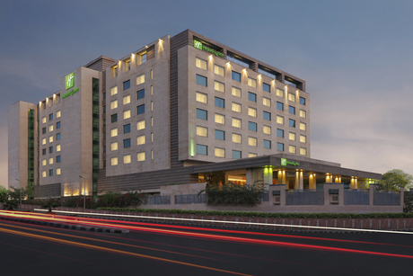 Holiday Inn Jaipur City Centre resumes business with the IHG Clean Promise