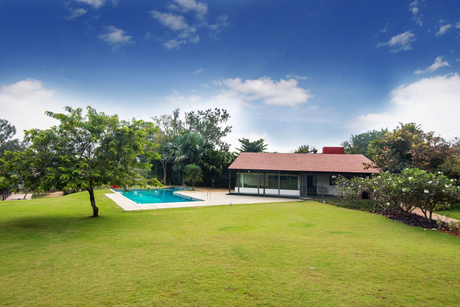 SaffronStays to offer 8 fully serviced staycation options in Bangalore