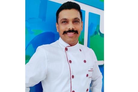 Chef Parimal Sawant joins Meluha, The Fern an Ecotel Hotel, Mumbai as the Director Culinary