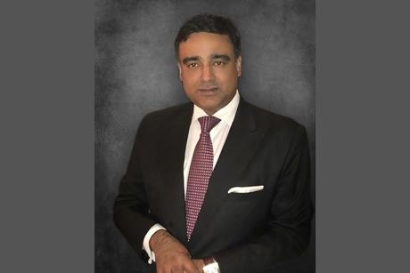 Vikram Aditya Singh joins The Leela Palace Udaipur as General Manager