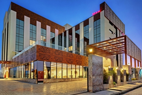 The Fern Hotels & Resorts' first upscale property 'Harsha The Fern' opens in Shivamogga, Karnataka