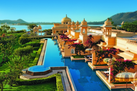 Oberoi Hotels & Resorts resumes business with enhanced hygiene and safety protocols