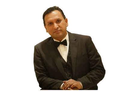 Sudhanshu Singh appointed as General Manager at Marriott Courtyard Nashik