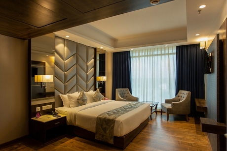 Sarovar Hotels expands its presence in Gujarat with newly launched Sarovar Portico, Somnath