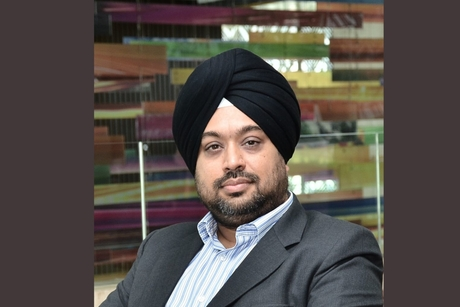 Amandeep Sarna joins The Leela Palaces, Hotels and Resorts as Vice President Information Technology