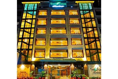 The Fern Residency opens in Noida, Uttar Pradesh