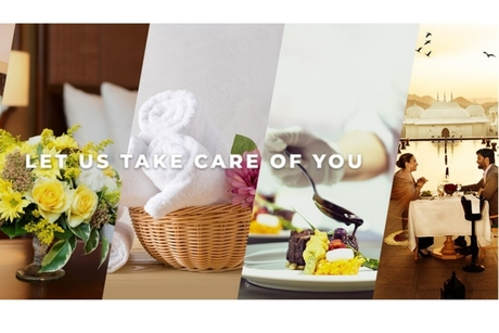 Accor unveils its new campaign 'Let Us Take Care of You'