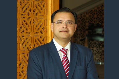 Nalin Mandiratta appointed as GM Crowne Plaza Jaipur and Area GM, IHG South West Asia