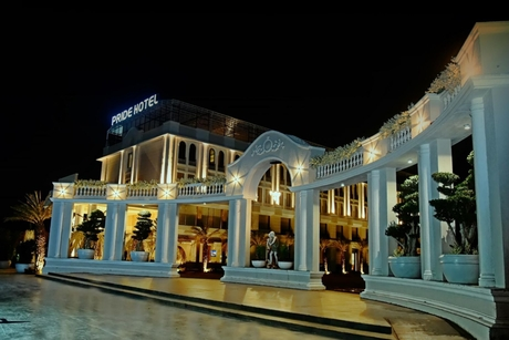 Pride Group of Hotels announces reopening of its five resort properties
