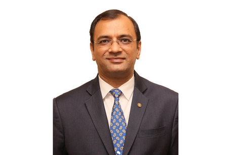 Manish Gupta appointed as the Chief Executive Officer (CEO) of TajSATS