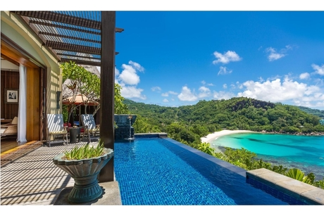 Anantara announces to début in Seychelles with the iconic Maia Luxury Resort & Spa