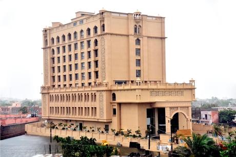 Lemon Tree Hotels announces its debut in Dwarka