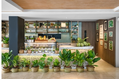 Avani Hotels in South East Asia rolls out 'Sustainable Dining' options