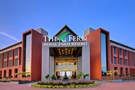 The Fern Royal Farm Resort opens in Anjar-Kutch, Gujarat