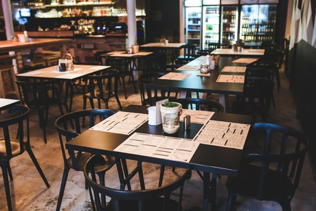 Michelin develops a barometer to analyse COVID impact on its starred restaurants, as they reopen