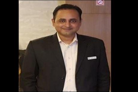Eastin Easy Vita appoints Arun Sharma as their F&B Manager