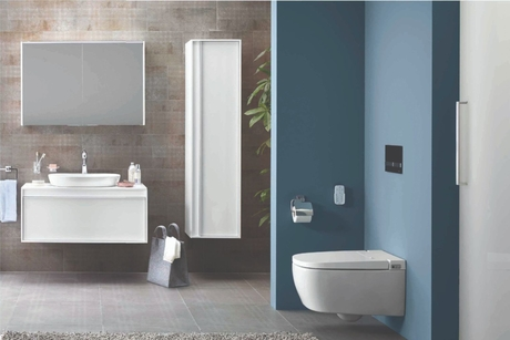 VitrA introduces technologically advanced V-Care Smart toilet