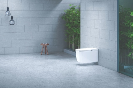 Hindware Italian  Collection introduces 'Tankless Wall Mounted EWC'