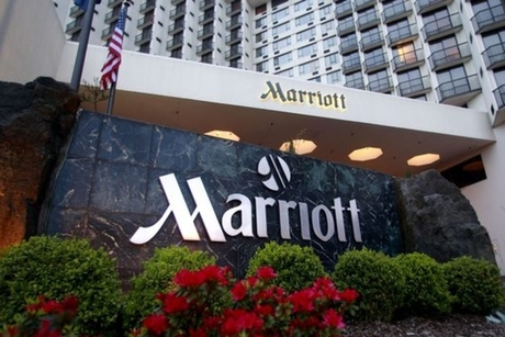Marriott Bonvoy signs a multi-year agreement with Mumbai Indians