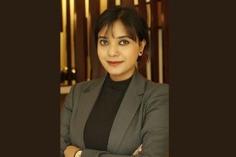 Sarovar Hotels elevates Shatabdi Dutta as the new General Manager- Marketing