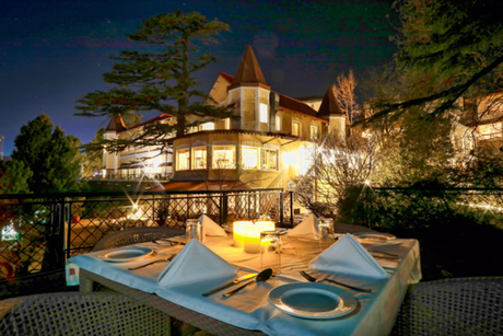 WelcomHeritage launches specially curated packages for IndiGo flyers