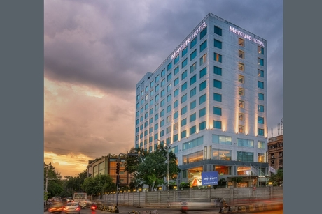 Mercure Hyderabad KCP welcomes back its guest with ALLSAFE certification