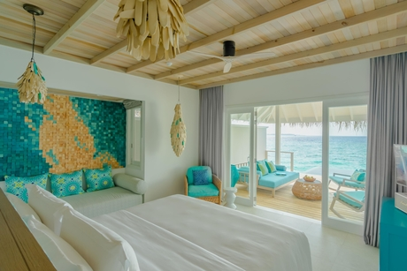 Seaside Finolhu Maldives to reopen soon after an extensive upgrade of its facilities