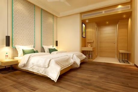 Lemon Tree Hotels forays in Bhubaneswar with 76-key Lemon Tree Premier property