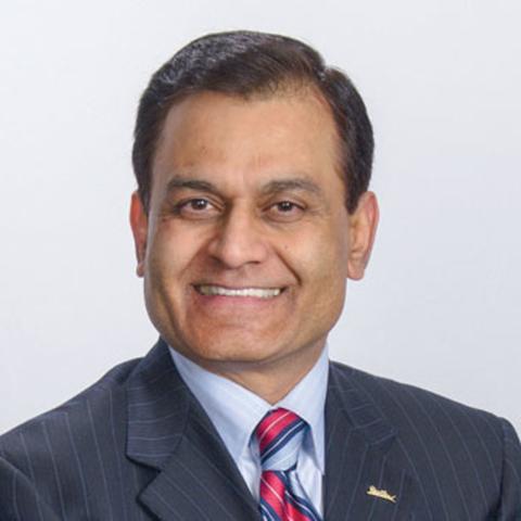 POWER LIST  2017 - Raj Rana