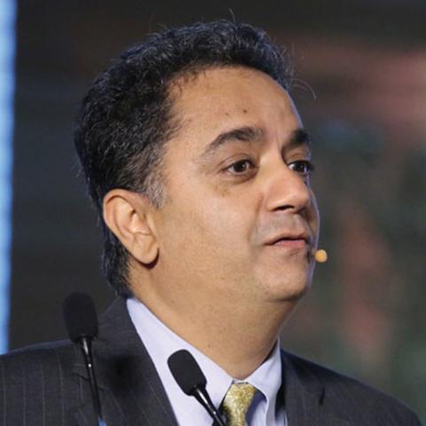 Powerlist 2018 - Manav Thadani