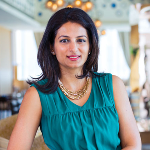 Power List 2018 - Nirupa Shankar