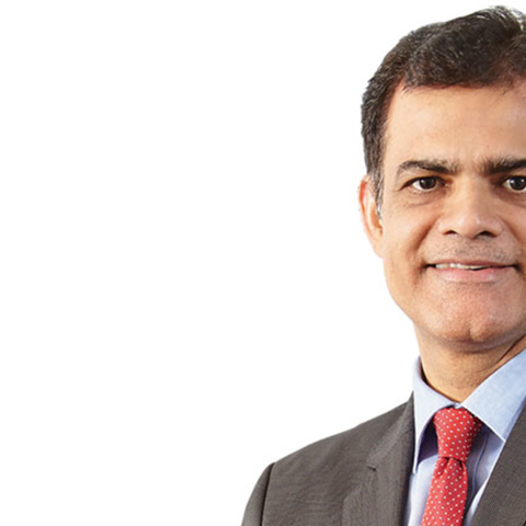 Power List 2018 - Anuj Puri