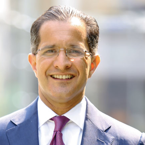 Power List 2018 - Vikram Oberoi