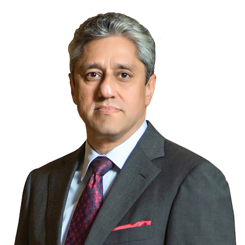 Power List 2018 - Sanjay Sethi