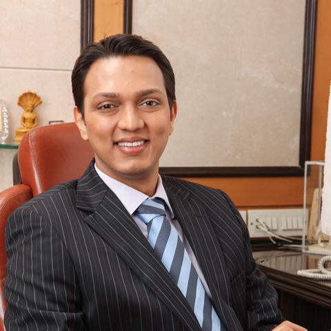 Powerlist 2018 - Satyen Jain