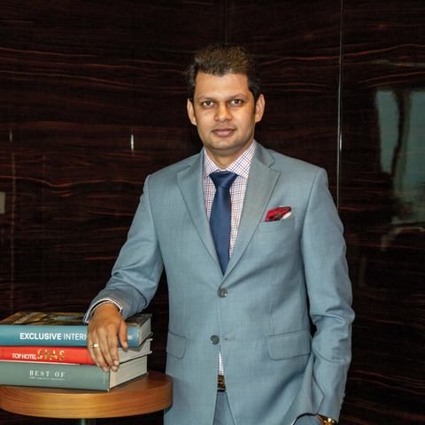 Power List 2019 - Amit Bhosale
