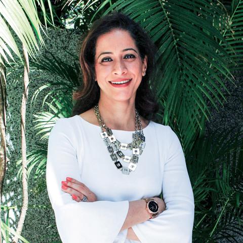 Power List 2019 - Anshu Sarin