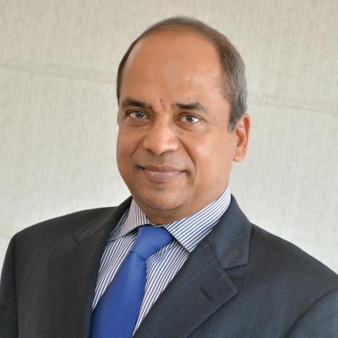 Power List 2019 - Arun Saraf